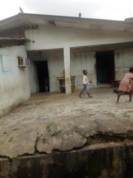 Tenement Bungalow, Ogba, Oke Ira Fako Estate, Ogba, Ikeja, Lagos, Detached Bungalow for Sale