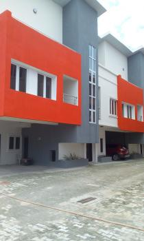 Newly Built to Taste 4 Bedroom Duplex with Bq, Ikate Elegushi, Lekki, Lagos, Terraced Duplex for Rent