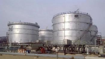 Tank Farm C& Jetty, Creek Road, Apapa Wharf, Apapa, Lagos, Tank Farm for Sale