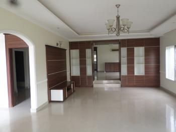Estate 5 Bedrooms+bq, Jabi, Abuja, Detached Duplex for Rent