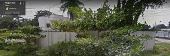 Plot Measuring 1,350 Square Meters, Macpherson Avenue, Old Ikoyi, Ikoyi, Lagos, Mixed-use Land for Sale