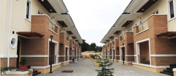 4 Bedrooms Terrace House + 1 Room Bq, Ruxton Street, Old Ikoyi, Ikoyi, Lagos, Terraced Duplex for Rent