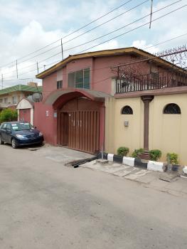 Two Wings Semi-detached Duplex, Gbemisola, Allen, Ikeja, Lagos, Semi-detached Duplex for Sale