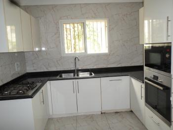 Luxury 3 Bedrooms with Servant Quarter, Maitama District, Abuja, Flat for Rent