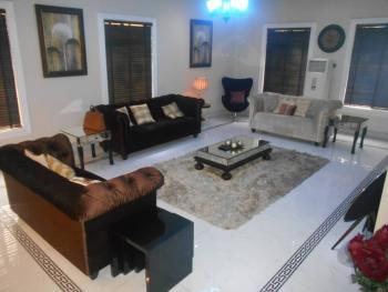 Luxury Furnished Detached Duplex, Carlton Gate Estate, Lekki Expressway, Lekki, Lagos, Detached Duplex for Sale