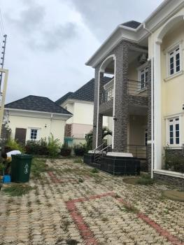 Furnished Fully Detached 5 Bedroom Duplex with Two Rooms Bq, Karsana, Abuja, Detached Duplex for Sale