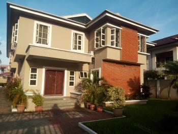 5 Bedroom Duplex and 3 Rooms Bq, Vgc, Lekki, Lagos, Detached Duplex for Sale