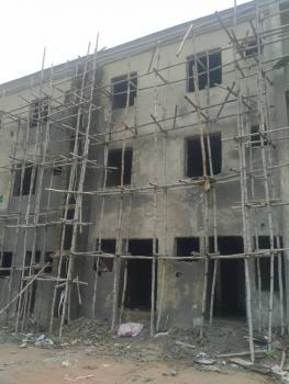 4 Bedroom Terrace Duplex in an Estate, By Cedar Crest Hospital, Apo, Abuja, Residential Land for Sale