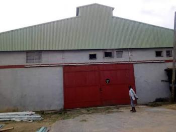 3 Bay Warehouse Measuring 1765sqm Each, Taiwo Street, Ogudu, Lagos, Warehouse for Rent