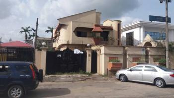 7 Bedroom Detached Duplex All Rooms En Suite, Ogudu, Lagos, Detached Duplex for Sale