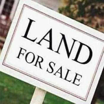 3 Plot of Land Facing Express, Close to Pump and Sell, Ado, Ajah, Lagos, Commercial Land for Sale
