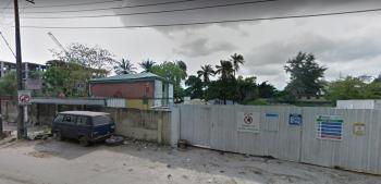 Plot Measuring Almost 11,000 Square Meters, Bourdillon Road, Old Ikoyi, Ikoyi, Lagos, Mixed-use Land for Sale