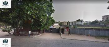 Plot Measuring 4,850 Square Meters, on Gerrard Road, Old Ikoyi, Ikoyi, Lagos, Mixed-use Land for Sale