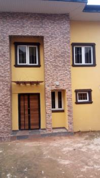 Brand-new 2 Bedroom Flat, Olowo Ira, Close to Magodo Phase 1, Isheri, Lagos, Flat for Rent