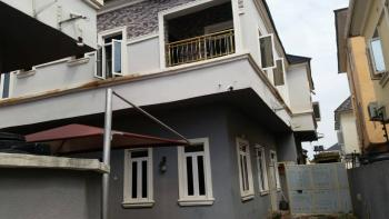 4 Bedroom Semi Detached Duplex Plus a Room Bq, Olatunde Amolegba Street, Bera Estate, Chevy View Estate, Lekki, Lagos, Semi-detached Bungalow for Sale