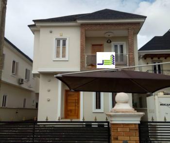 Luxury 5 Bedroom Fully Detached House, Megamound Estate, Ikota Villa Estate, Lekki, Lagos, Detached Duplex for Rent