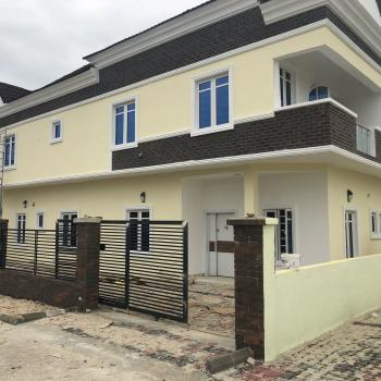 Magnificent 5 Bedroom Detatched Duplex, Crown Estate, Ajah, Lagos, Detached Duplex for Sale