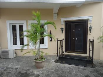 Luxury 4 Bedroom Terrace Duplex with Excellent Facilities, Banana Island, Ikoyi, Lagos, Terraced Duplex for Rent