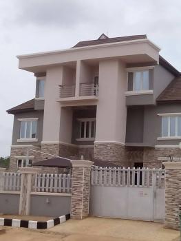 3 Bedroom Fully Detached Duplex Penthouse, After Kabusa Garden, Apo, Abuja, Detached Duplex for Sale