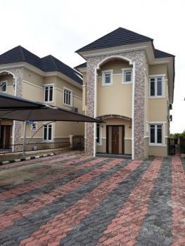 Tastefully Finished 4 Bedroom Duplex, Megamond Estate, Lekki County Homes, Ikota Villa Estate, Lekki, Lagos, Detached Duplex for Rent