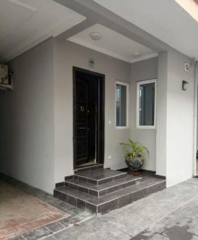 Newly Built Five (5) Bedroom Terrace Duplex with a Room Servant Quarters, Off Queens Drive, Old Ikoyi, Ikoyi, Lagos, Terraced Duplex for Rent