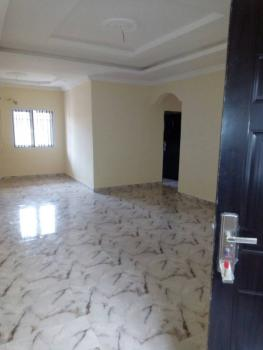 Luxury 2 Bedroom Flat with Excellent Finishing, Badore, Ajah, Lagos, Flat for Rent