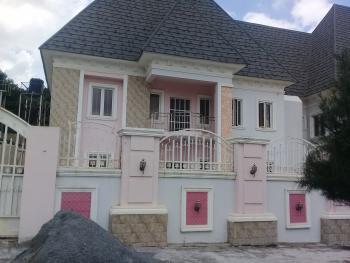 Luxury 6 Bedroom Duplex with Bq, Off T. Y Danjuma Street, Asokoro District, Abuja, House for Sale