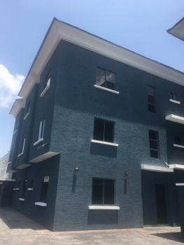3 Bed Apartments, Right Side, Parkview, Ikoyi, Lagos, Flat for Rent