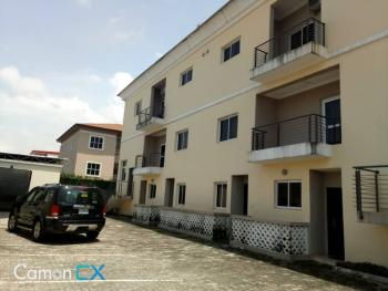 Standard 3 Bedroom, Lekki Phase 1, Lekki, Lagos, Flat for Rent