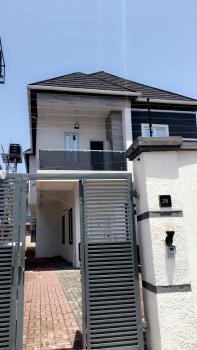 Luxury 5 Bedroom Fully Detached Duplex, Bera Court Estate, Lekki Phase 2, Lekki, Lagos, Detached Duplex for Rent