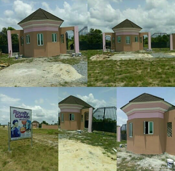 Royalty Garden, Akodo Ise, Ibeju Lekki, Lagos, Residential Land for Sale