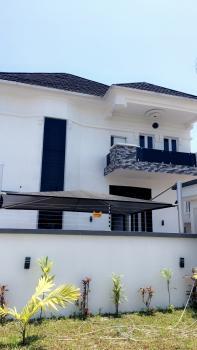 Luxury 5 Bedroom Detached Duplex with a Bq, Bera Court Estate, Chevron, Lekki Phase 2, Lekki, Lagos, Detached Duplex for Sale