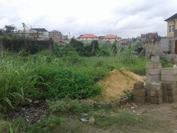 Land, Omole Phase 1, Ikeja, Lagos, Residential Land for Sale