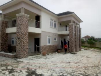 7 Bedroom Duplex + 2 Rooms Guest Chalet, Gwarinpa Estate, Gwarinpa, Abuja, Detached Duplex for Rent