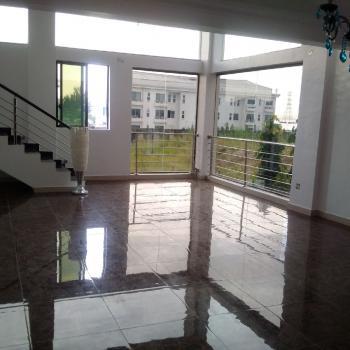 Waterview 5 Bedroom Detached House, Banana Island, Ikoyi, Lagos, Detached Duplex for Sale