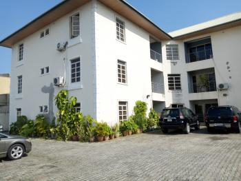 Nicely Built Massive 3 Bedroom Flat, Lekki Phase 1, Lekki, Lagos, Flat for Sale