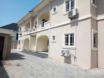 Tastefully Finished 3 Bedroom Flat, Agungi, Lekki, Lagos, Flat for Rent