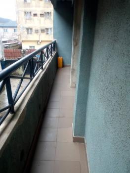 Lovely Mini Flat in a Block of Flat, Off Finbarrs Road, Akoka, Yaba, Lagos, Mini Flat for Rent