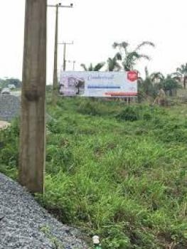 Land Near The Road, Ibeju Lekki, Ibeju, Lagos, Land for Sale