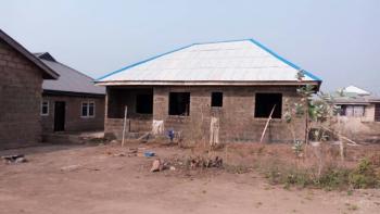 3 Bedroom Bungalow, Ososun Road, Bank Bus Stop, Ifo, Ogun, House for Sale