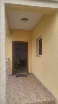 Tastefully Designed 3 Bedroom Flat with 1 Room Bq, Block 140, Plot 10, Jose Maria Escriva, Lekki Phase 1, Lekki, Lagos, Flat for Rent