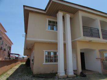 Exquisitely Finished 4 Bedroom Duplex, Crown Estate, Ajah, Lagos, House for Rent