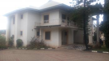 Luxury 6 Bedroom Duplex with Guest Chalet & Boys Quarters, Maitama District, Abuja, Detached Duplex for Rent
