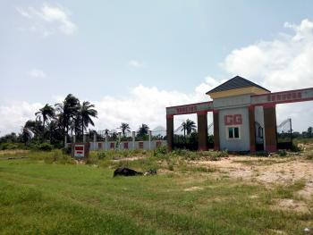 Gracias Estate  Land, Fast Appreciation Rate, 2 Minutes Drive Before Lacampagne Resort, Just By The Road, Eleko, Ibeju Lekki, Lagos, Mixed-use Land for Sale