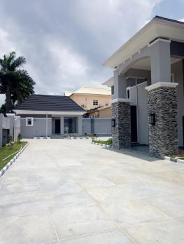 6 Bedroom Detached House, Asokoro District, Abuja, House for Sale