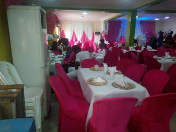 Hall Space, Ogudu, Lagos, Hall for Rent