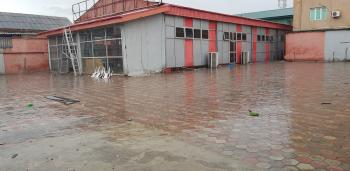Event Centre, Ebute Metta West, Yaba, Lagos, Conference / Meeting / Training Room for Rent