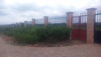 5.10ha Private Mass Housing Estate, Kukwuaba, Abuja, Residential Land for Sale