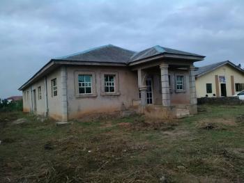 Newly Built 11 Bedroom Bungalow En Suit Designed for Guest House, Lafenwa-ota Via Ayobo, Ado-odo/ota, Ogun, Detached Bungalow for Sale