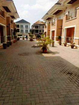 4 Bedroom Terraced Duplex, Old Ikoyi, Ikoyi, Lagos, Terraced Duplex for Rent